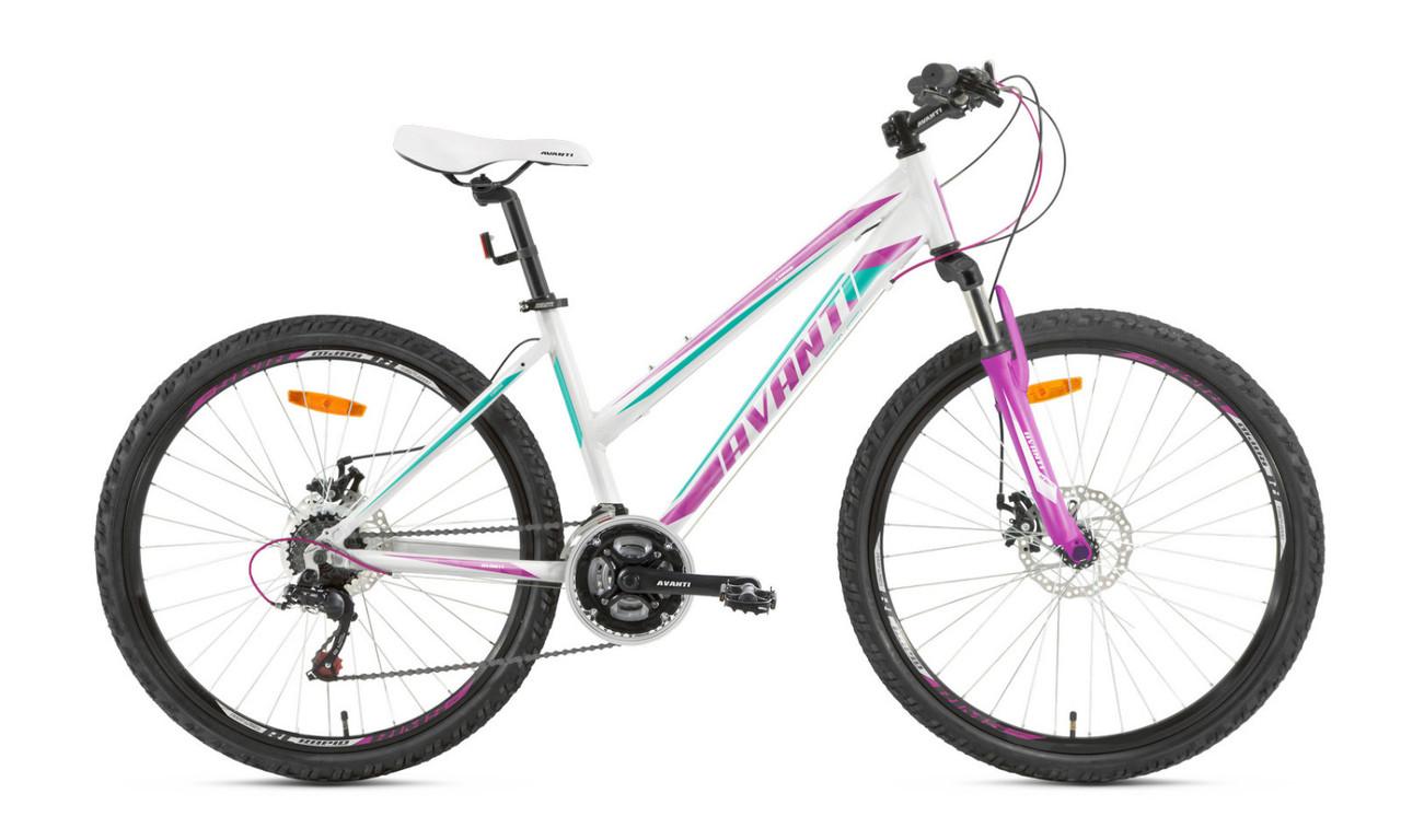 Велосипед 26 Avanti Corsa 16 Lady
