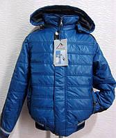 Подростковая  курточка для мальчиков,  примерно 9 -15 лет в расцветках, фото 1