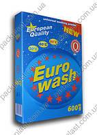 Стиральный порошок EuroWash 600 г.