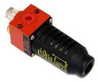 """Смазочное устройство (лубрикатор) для пневмолинии 1/4"""" JAZ-6716 (Jonnesway, Тайвань)"""