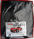 Авточехлы DAF XF105 (1+1) 2006-2012 Favorite, фото 10