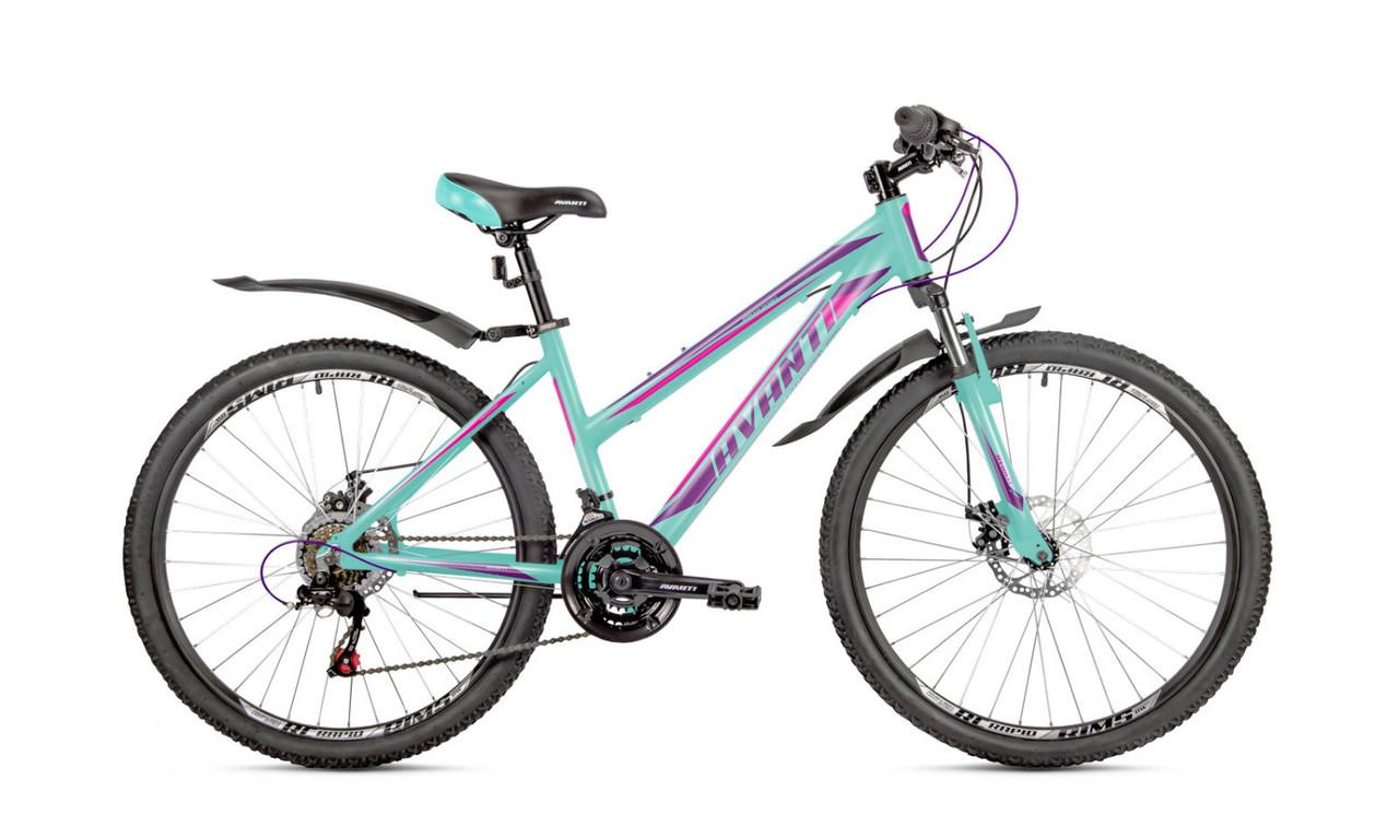 Велосипед 26 Avanti Omega Sport 16 Lady