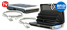 КОШЕЛЕК E-CHARGE WALLET ЗАРЯДНОЕ УСТРОЙСТВО POWERBANK емкость до 2000 mAh 2536 VJ, фото 4