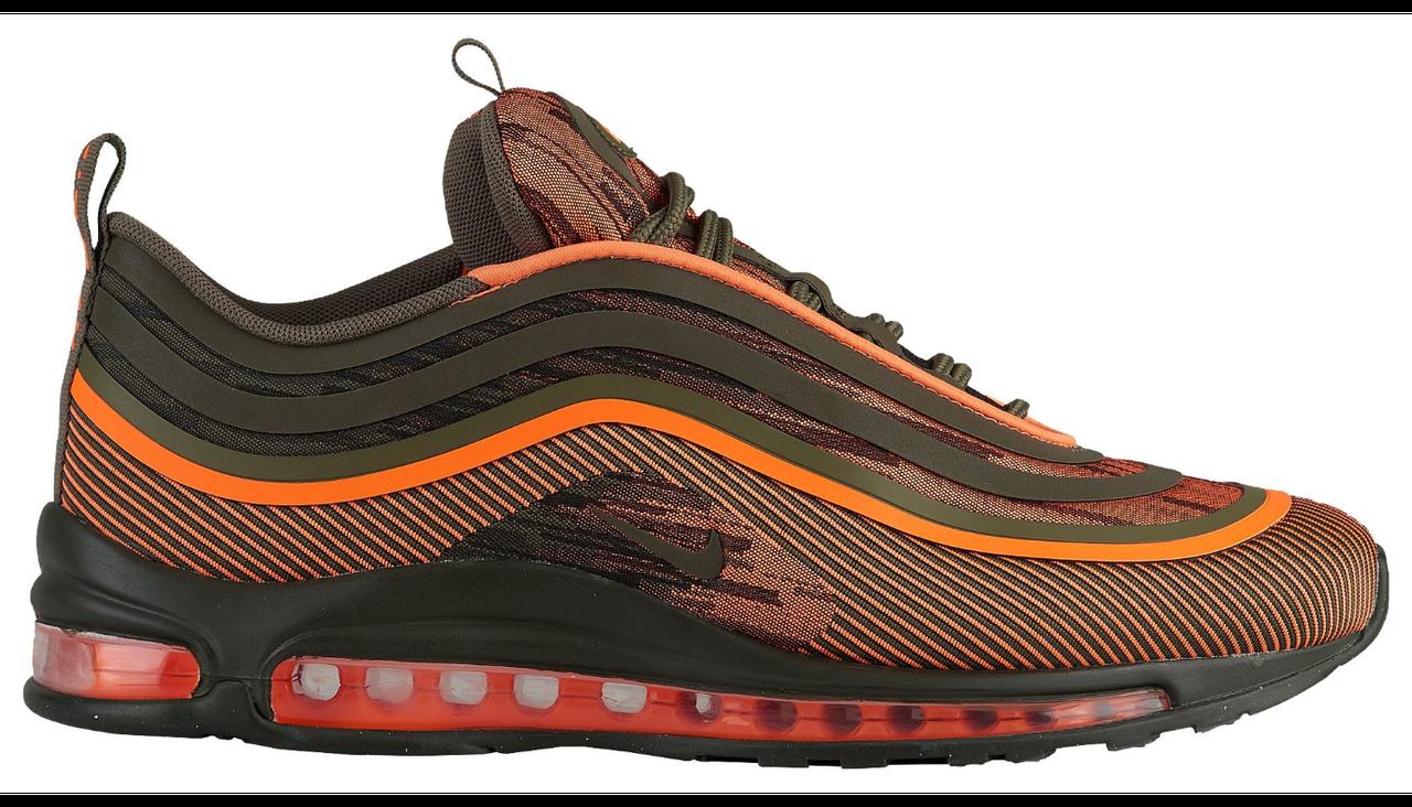 ba4b5117 Кроссовки мужские Nike Air Max 97 Ultra - Men's - Cool Sneakers - интернет- магазин