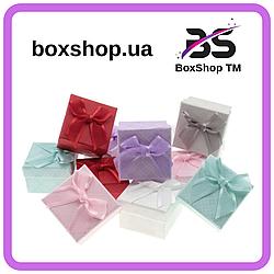 Коробочка для кольца Сarton Box 01-01 Mix BoxShop TM