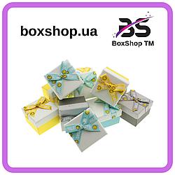 Коробочка для кольца Сarton Box 01-03 Mix BoxShop TM