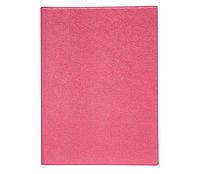 Ежедневник недатированный А5 Buromax Perla, красный