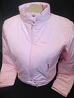 Теплые весенние куртки купить недорого., фото 1