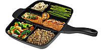 Сковорода-гриль Magic Pan, фото 1