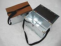 Ящик-стул для зимней рыбалки (усиленный)