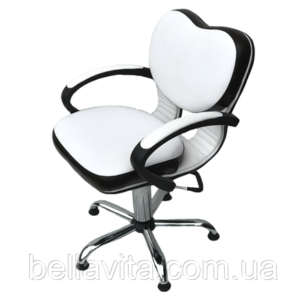 Парикмахерское кресло Клио, фото 2
