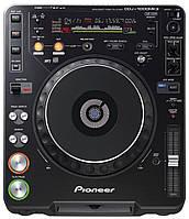 Аренда DJ оборудования Pioneer CDJ-1000 Mk3