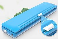 Вакуумный упаковщик W100 с ножом