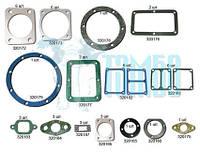 Прокладки на компрессор ПКСД-3,5, фото 1