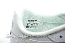 Кроссовки женские в стиле Reebok Club C 85 Leather, White\Белые, фото 3