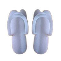 Тапочки для косметологических процедур одноразовые 3 мм.