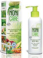 Увлажняющее молочко для тела Body Milk INTENSIVE , 200мл , Noni Care