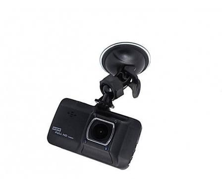 Видеорегистратор авомобильный Full HD DVR D 101 6001 PR5, фото 2