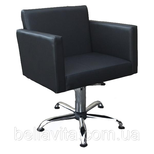 Парикмахерское кресло Квадро
