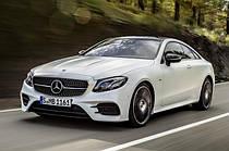 Mercedes-Benz E-Class Coupe C238