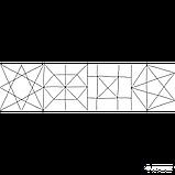 Керамогранит Geotiles Chess PAWN  арт.(338422), фото 5