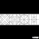 Керамогранит Geotiles Chess PAWN  арт.(338422), фото 7