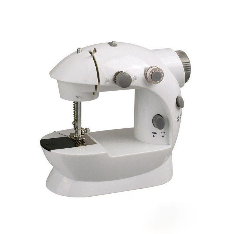 Мини швейная машинка 1003, 4 в 1