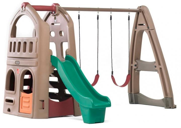 Дитячий ігровий центр PLAYHOUSE CLIMBER