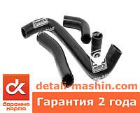 Патрубок радиатора ВАЗ 2101 2102 2103 2106 с алюминевым радиатором (компл. 4 шт.)