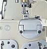 Baoyu BML-720-EWT, компьютерная распошивальная машина с компактной цилиндрической рукавной платформой, фото 2