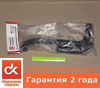 Патрубок радиатора ВАЗ 2101 2102 2103 2104 2105 2106 2107 с алюминевым радиатором (компл. 2 шт.) СТАНДАРТ