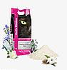 Індіан Кет Літтер Бебі Павдер Indian Cat Litter Baby Powder наповнювач с ароматом дитячої пудри 10кг
