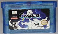 """Картридж на GBA """"Casper"""""""