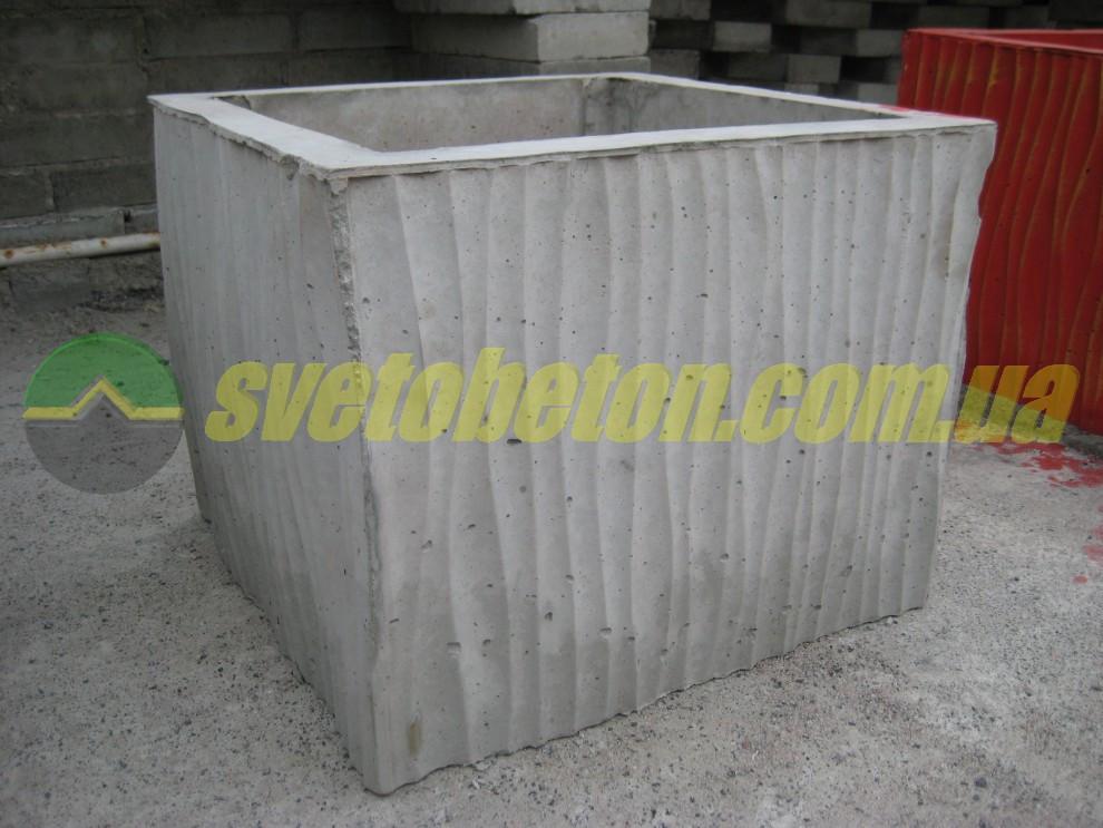 Цветники и клумбы из бетона купить цемент м500 москва купить