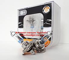 Автомобильные лампы GE Megalight Ultra H7 +150% - 2шт (Венгрия)