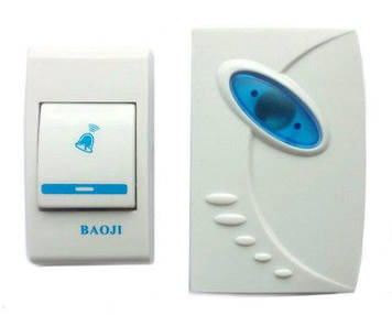 Дверной беспроводной звонок 9306