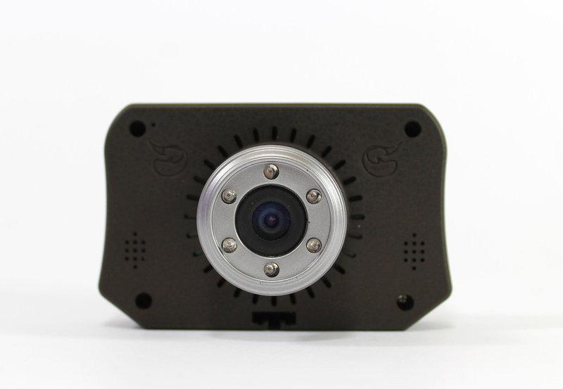 Видеорегистратор DVR H900 + GPS PR5