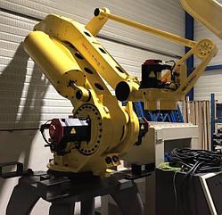Робот-паллетайзер FANUC M-410iB/160