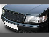 Реснички бровки тюнинг Audi 100 C4