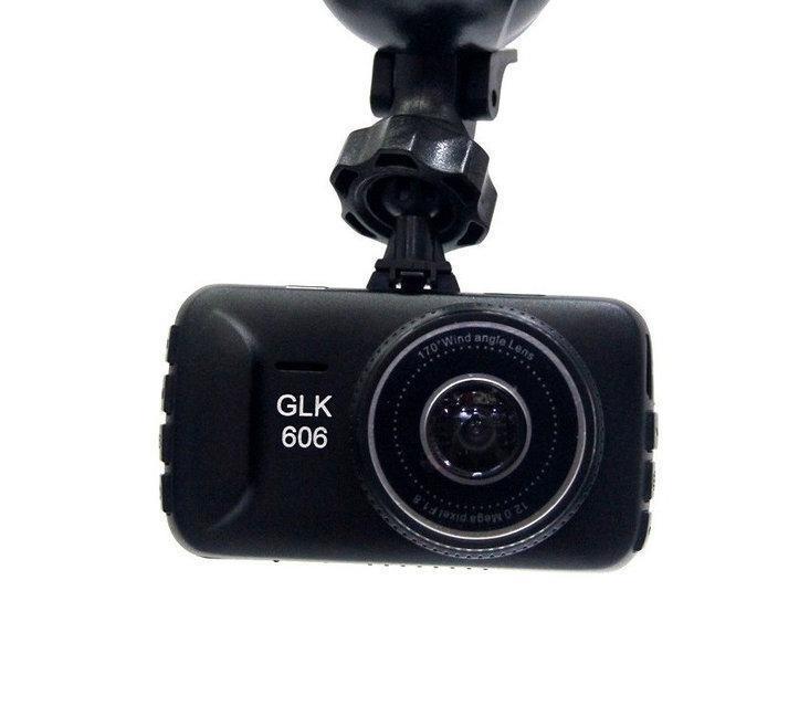 Автомобільний відеореєстратор DVR606