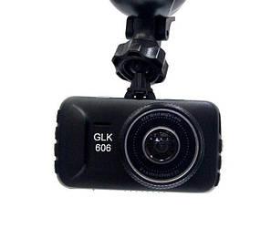 Автомобільний відеореєстратор DVR606, фото 2