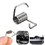 Пружинный стабилизатор-натяжитель приводного ремня GT2 6 мм. для 3D принтеров и ЧПУ станков, фото 2