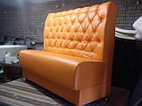 М'які меблі для кафе і ресторанів від виробника., фото 5