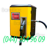 BarelВox M (с механическим счетчиком) - мини АЗС, минизаправка, топливораздаточные колонки