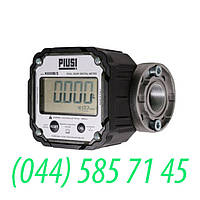 Электронный счетчик для дизельного топлива K600 B/3 diesel with pulse-out, фото 1