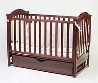 Кровать Верес ЛД3 Коричневый