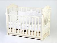 Кровать Верес ЛД3 Слоновая Кость