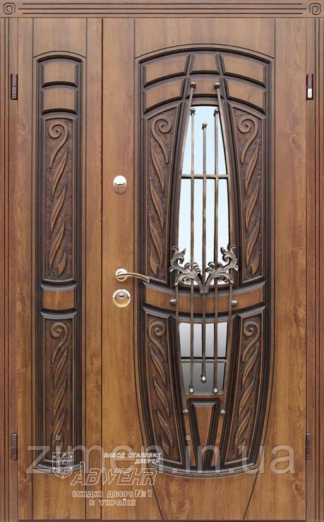 Дверь входная Gracia № 209
