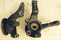 Ступица в сборе правая левая / Кулак поворотный Fiat Scudo 1.9d