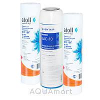 Комплект картриджей ATOLL №202